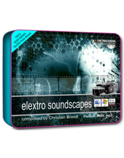 elextro-soundscapes