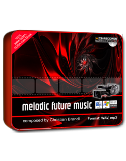 melodic-future-music